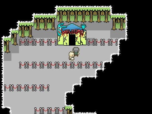 ナツオウヒイロ~フィッシュ・フックは涙しない外伝~ Game Screen Shot5