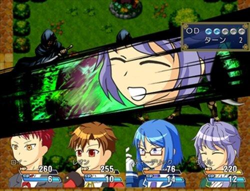 エインワーズ家の従僕たち Game Screen Shot4