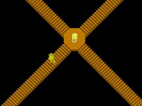 かかしのワルツ Game Screen Shot2