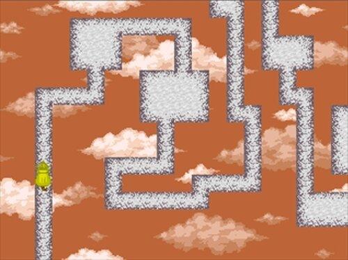 かかしのワルツ Game Screen Shot3