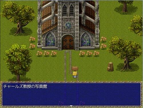 喜劇の国のアリス Game Screen Shot3