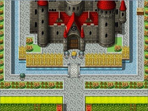 喜劇の国のアリス Game Screen Shot5