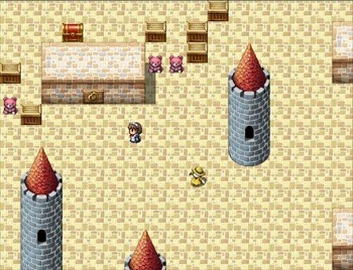 シェフはまたまた無茶を言う Game Screen Shot4