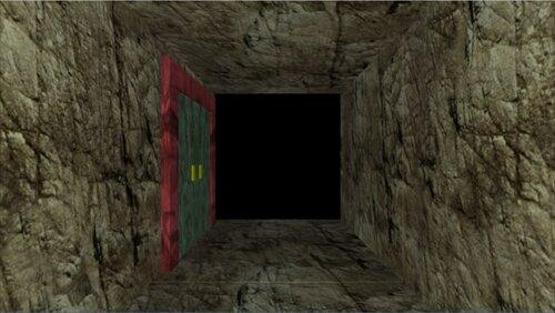 ワグナイアの迷宮 体験版 Game Screen Shot1