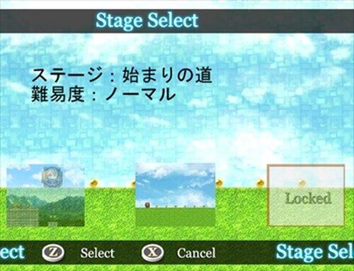 何度も死んでみたくない? Ver1.03 Game Screen Shot4