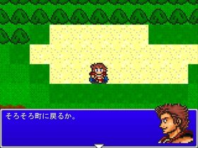 Light of Fantasia Game Screen Shot2