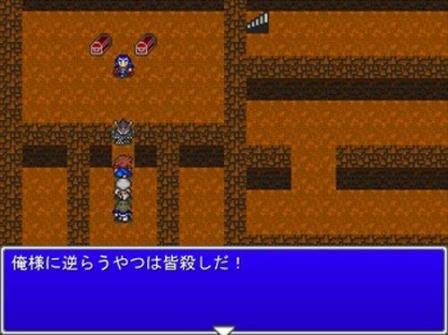 Light of Fantasia Game Screen Shot5