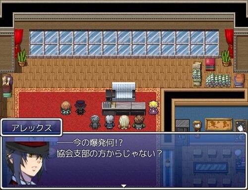 ジョーカー・ザ・ネクロマンス【Ace】 Game Screen Shot1