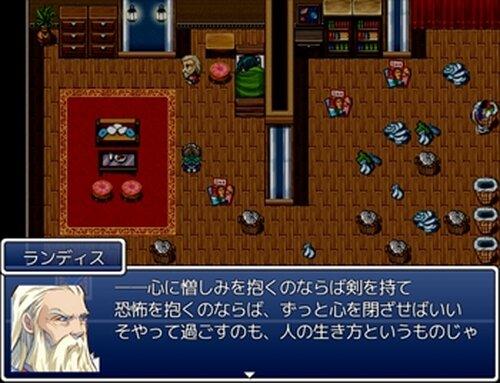 ジョーカー・ザ・ネクロマンス【Ace】 Game Screen Shot2