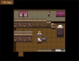 「魔法使いのはなし」 Game Screen Shot2