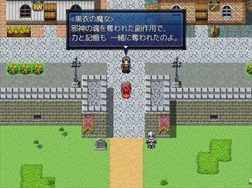 クランカルド大陸 Game Screen Shot2