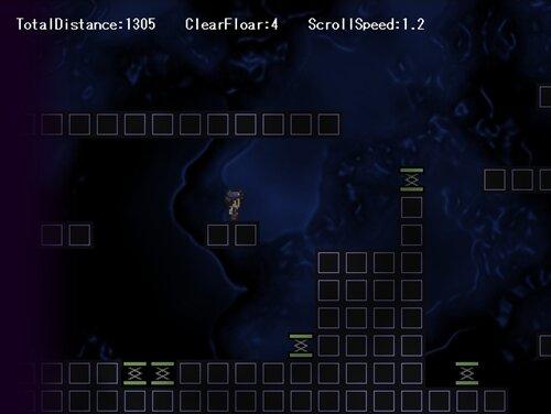 ヒカルインザナイトメア Game Screen Shot1