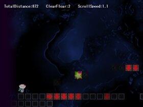 ヒカルインザナイトメア Game Screen Shot3
