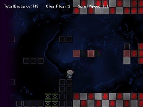 ヒカルインザナイトメア Game Screen Shots