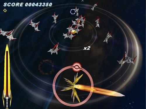 オオツルギ Game Screen Shot2