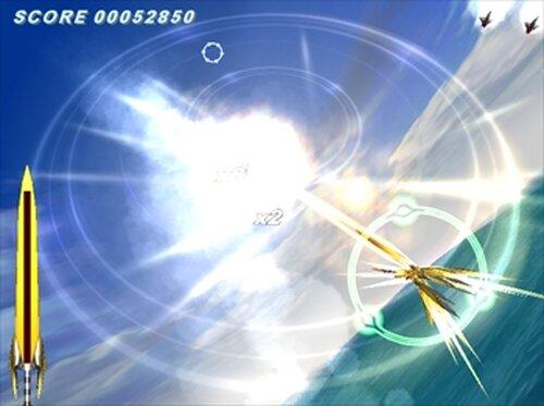 オオツルギ Game Screen Shot5