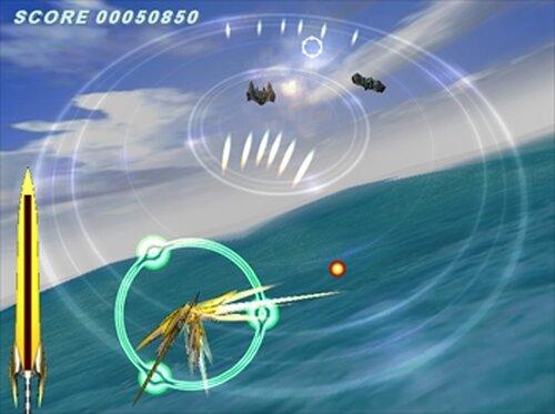 オオツルギ Game Screen Shots