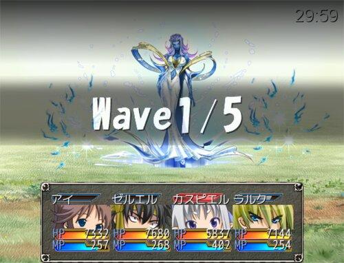 9th_ExistenceⅡ ver1.21 【完成版】 Game Screen Shot4
