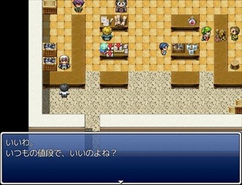 Road~道~ Game Screen Shot3