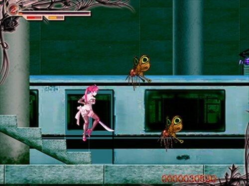 姫SAMA修正版 Game Screen Shot5