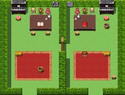 LUCA Game Screen Shot1