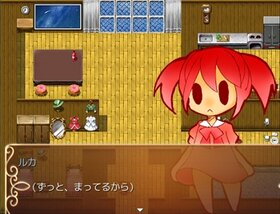 LUCA Game Screen Shot2