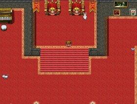 LUCA Game Screen Shot4