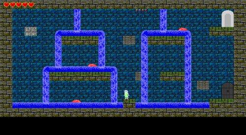 森の館 Game Screen Shot3