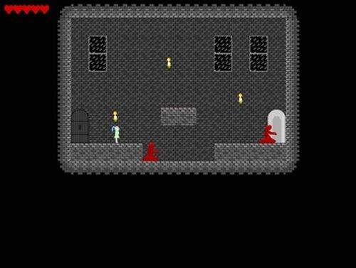 森の館 Game Screen Shot4