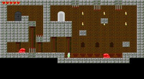 森の館 Game Screen Shots