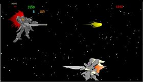 EARTH SAVIOUR SILENT UNIVERSE Game Screen Shot5