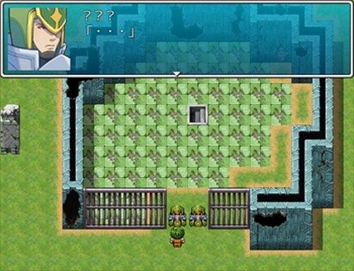 三枚の挑戦状 Game Screen Shot4