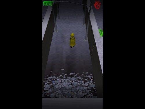 プレイする怖い話外伝 MadBlackCompany Game Screen Shot