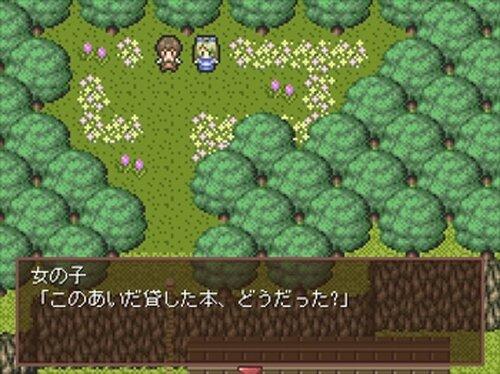 Luce Game Screen Shot4