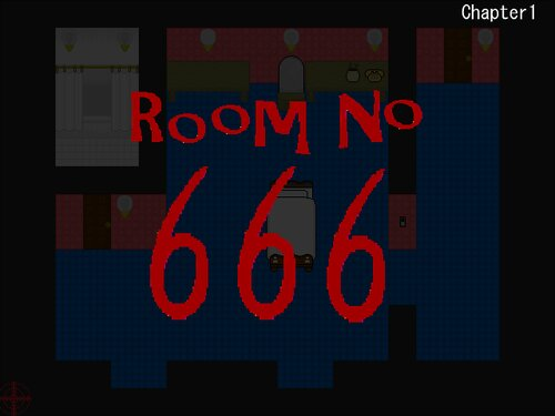 案件:RoomNo666 Game Screen Shot1