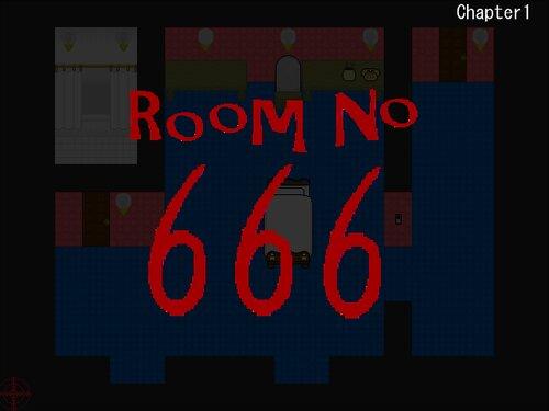 案件:RoomNo666 Game Screen Shot