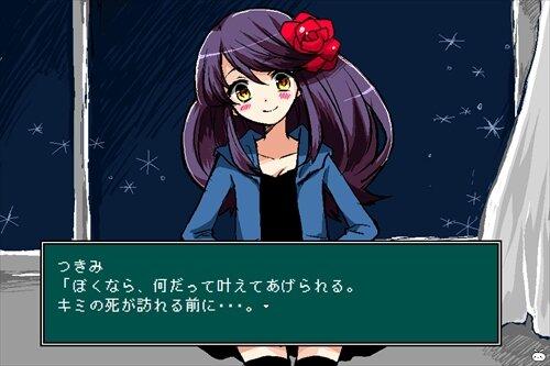 つきみぷらねっと Game Screen Shot1