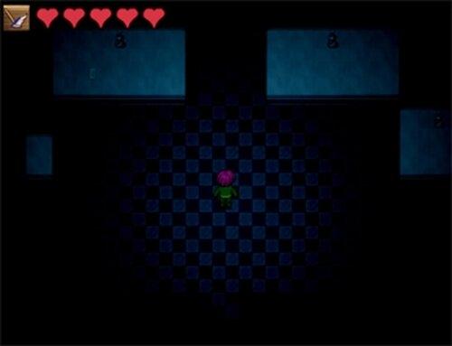 掃除屋のはなしN Game Screen Shot2