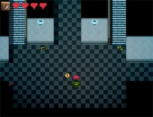 掃除屋のはなしN Game Screen Shot3