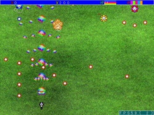 田丸でGO! Game Screen Shot2
