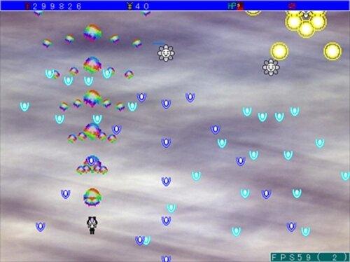 田丸でGO! Game Screen Shot5
