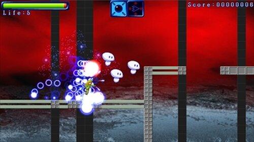 God Of Killer X Game Screen Shot2