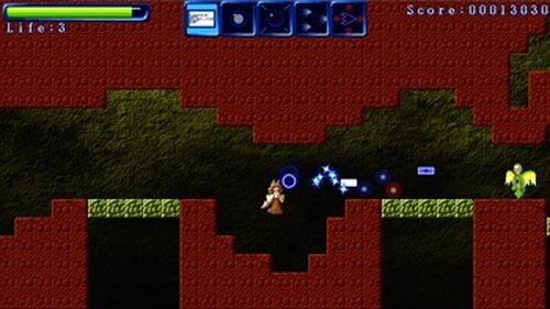 God Of Killer X Game Screen Shot3