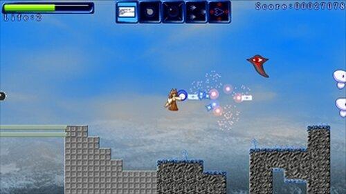 God Of Killer X Game Screen Shot5