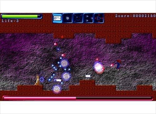 God Of Killer X Game Screen Shots