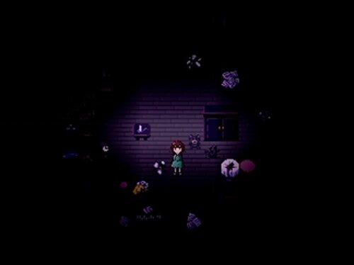 「 A 」 Game Screen Shot2