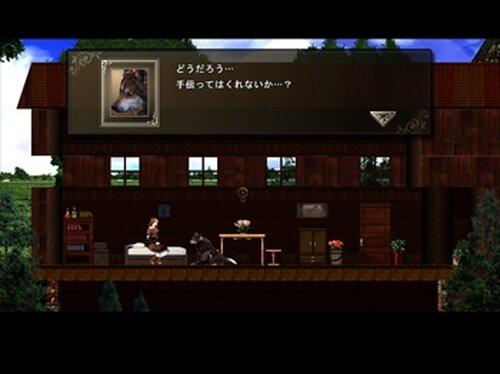 ASTLIBRA ミニ外伝 ~幻霧の洞窟~ Game Screen Shot2