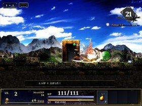 ASTLIBRA ミニ外伝 ~幻霧の洞窟~ Game Screen Shot4