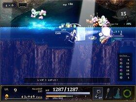 ASTLIBRA ミニ外伝 ~幻霧の洞窟~ Game Screen Shot5