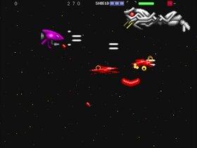 ジャイアントカッター Game Screen Shot2